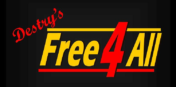 Free4All logo